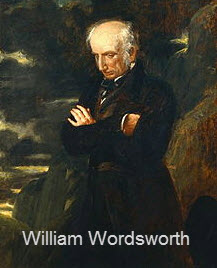 William Wordsworth from the Sleep Advcoate