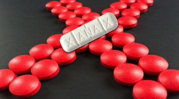 Xanax: Controlling, Reducing, Stopping