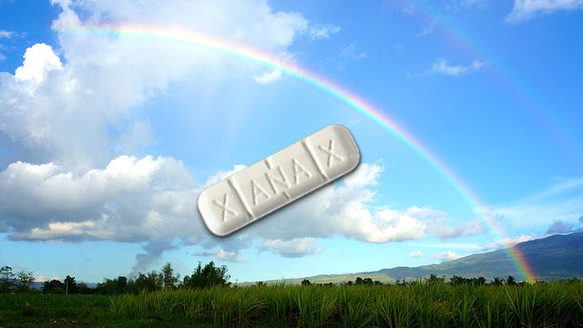 Dr. Ross Grumet discusses Xanax: The Bad and The Beautiful, especially Xanax side effects, withdrawal and discontinuation.